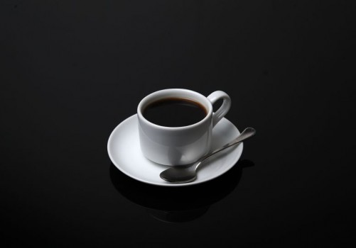 Кофе «Nescafe gold» черный